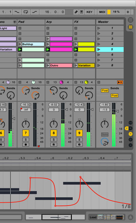 Ableton-Live-Suite-Push-Review-Best-DAW-for-Guitarists-04
