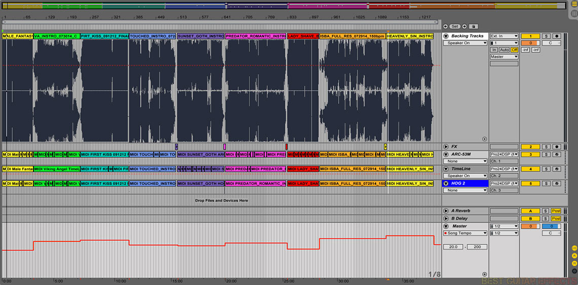 Ableton-Live-Suite-Push-Review-Best-DAW-for-Guitarists-06