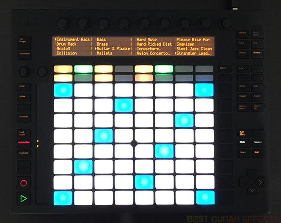 Ableton-Live-Suite-Push-Review-Best-DAW-for-Guitarists-07