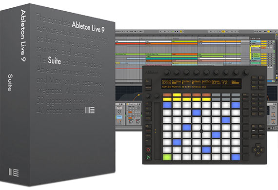 Ableton-Live-Suite-Push-Review-Best-DAW-for-Guitarists-20