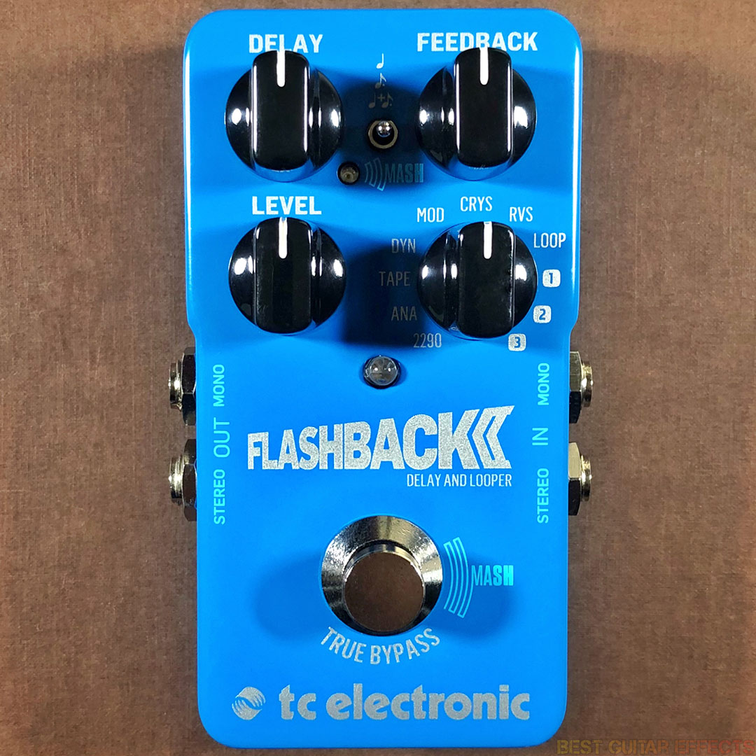 Top Best Guitar Effects Pedals Phase Motor Reversing With Delay And Limit Switches Doityourself Builder Tc Electronic Pedal Flashback 2 Type Dsp Multi
