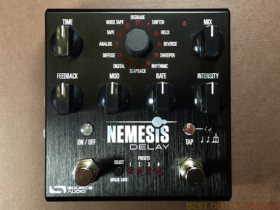 Best Delay Pedal 2019 Top 23 Best Delay Pedals for 2019