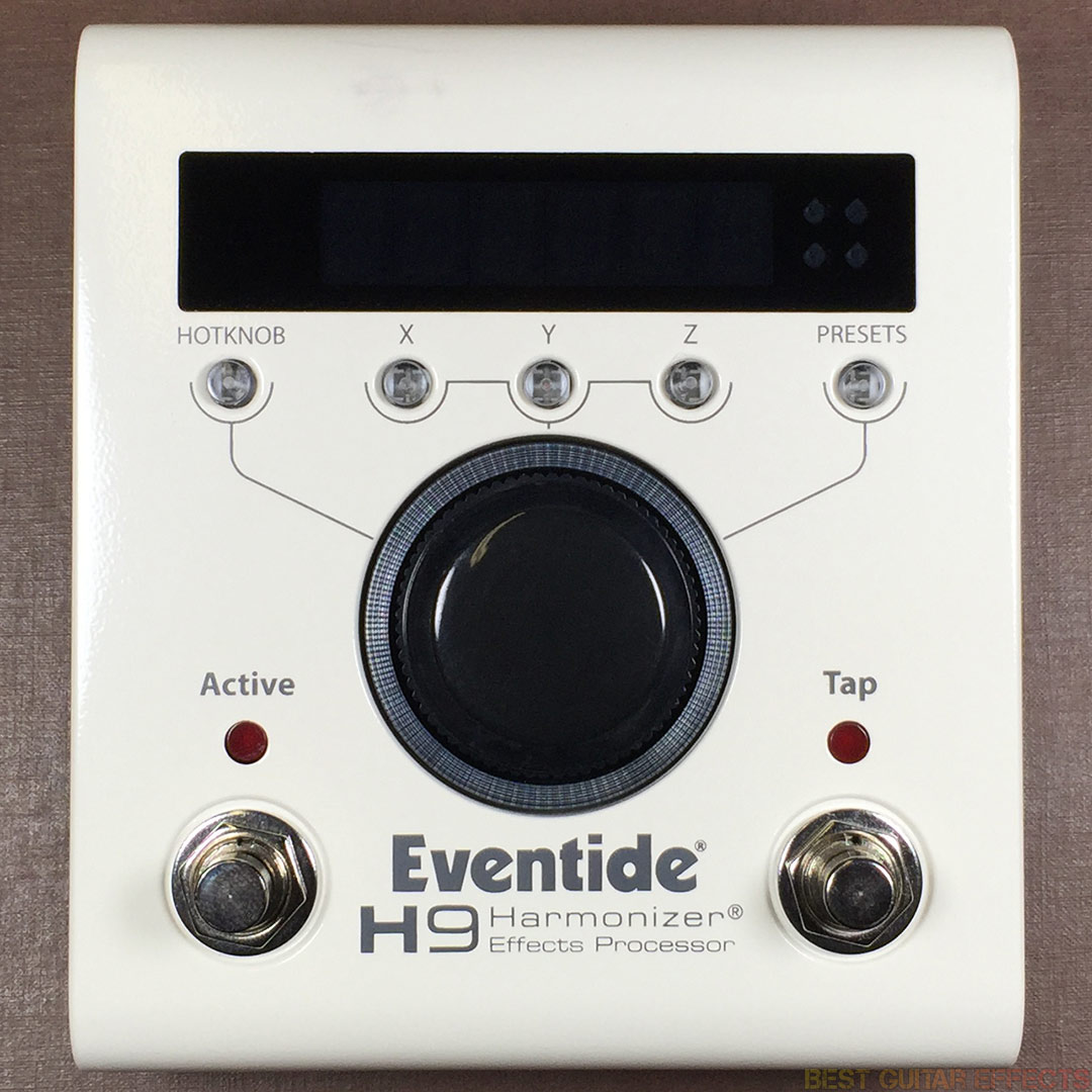 Top 20 Best Delay Pedals Of 2018 Electronic Lamp Switch Including Time Option Builder Eventide Pedal H9 Type Dsp Multi Effects