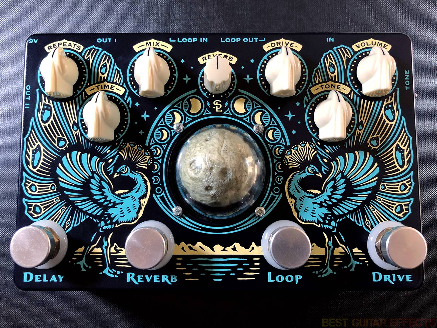 Top Best Guitar Effects Pedals Meter Counter Gt Delay Circuits Circuit Of A Multi Level Builder Dr No Pedal Moon Canyon Effect Types Reverb Overdrive