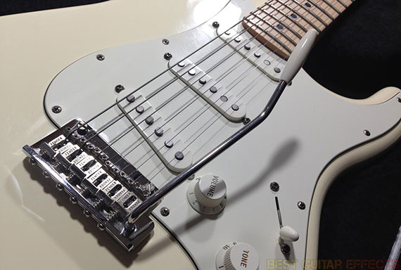 Best-Guitar-Effects-Review-Gear-08-Fender-American-Standard-Stratocaster