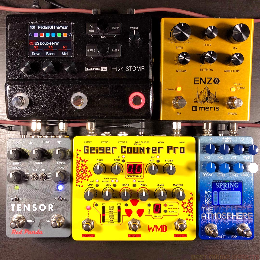 Top Best Guitar Effects Pedals Octaver Fuzz Effect Unit Schematic Diagram 5 Of The Year 2018