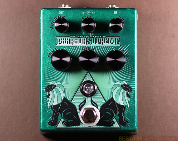 Black-Arts-Toneworks-Pharaoh-Supreme-Review-Best-Fuzz-Distortion-Pedal-03