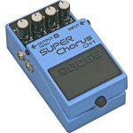 Boss CH-1 Super Chorus Review – Best Guitar Chorus Pedal?