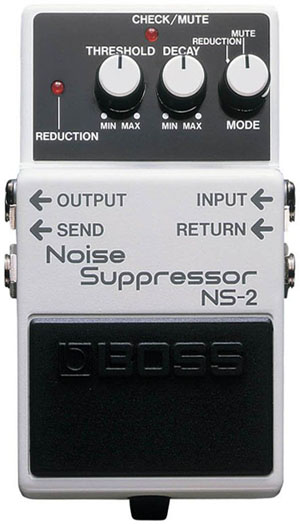 Boss-NS-2-Noise-Suppressor-Review-Best-Guitar-Noise-Gate-Pedal-04