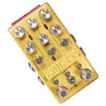 Chase Bliss Audio Brothers Review – Best Gain Stage Pedal?