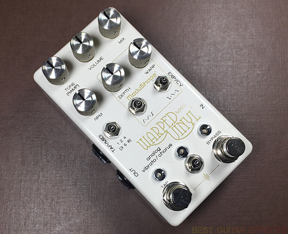 Chase-Bliss-Audio-Warped-Vinyl-MKII-Best-Analog-Chorus-Vibrato-Pedal-01