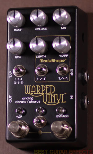 Chase-Bliss-Audio-Warped-Vinyl-Review-Best-Analog-Vibrato-Chorus-Pedal-05