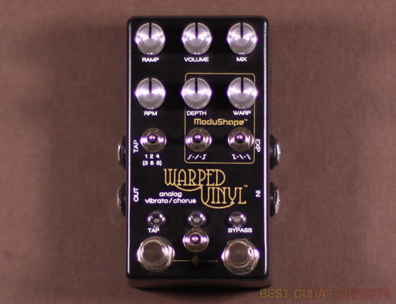 Chase-Bliss-Audio-Warped-Vinyl-Review-Best-Analog-Vibrato-Chorus-Pedal-06