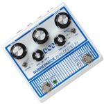 DOD Rubberneck Analog Delay Review
