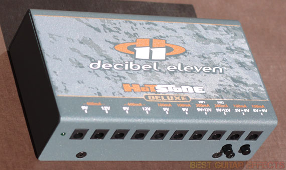 Decibel-Eleven-11-Hot-Stone-Deluxe-Review-Best-Effects-Pedal-Power-Supply-01