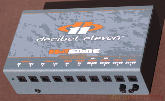 Decibel-Eleven-11-Hot-Stone-Deluxe-Review-Best-Effects-Pedal-Power-Supply-02