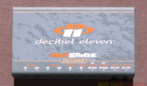 Decibel-Eleven-11-Hot-Stone-Deluxe-Review-Best-Effects-Pedal-Power-Supply-03