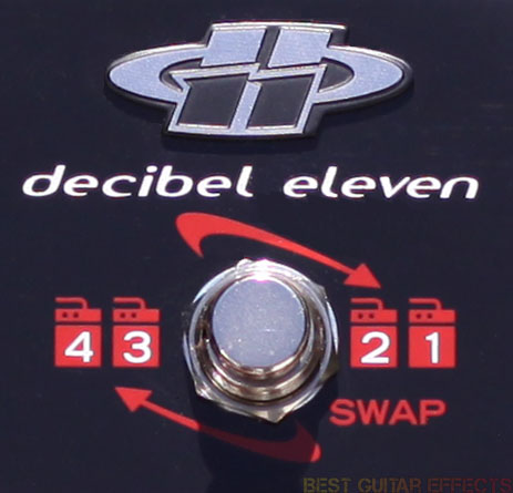 Decibel-Eleven-11-Pedal-Palette-Review-Best-Effects-Selector-Switcher-Signal-Router-04