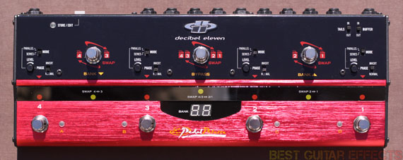 Decibel-Eleven-11-Pedal-Palette-Review-Best-Effects-Selector-Switcher-Signal-Router-05