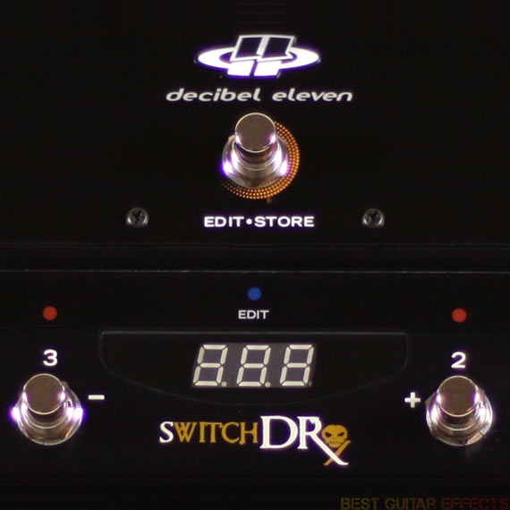 Decibel-Eleven-11-Switch-Dr-Review-Best-MIDI-Controller-Loop-Switcher-03