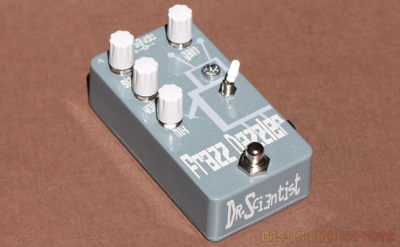 Dr-Scientist-Frazz-Dazzler-Review-Best-Fuzz-Distortion-Pedal-01