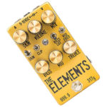Dr-Scientist-The-Elements-Review-Best-All-In-One-Boost-Overdrive-Distortion-Pedal-Gold-99