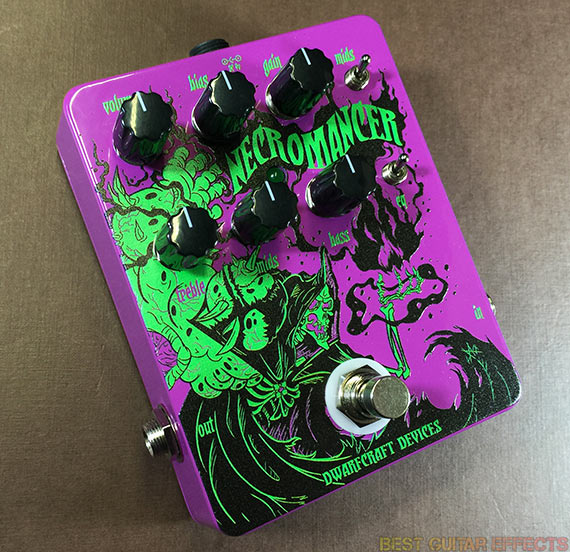 Dwarfcraft-Devices-Necromancer-Review-Best-Super-Fuzz-Pedal-01