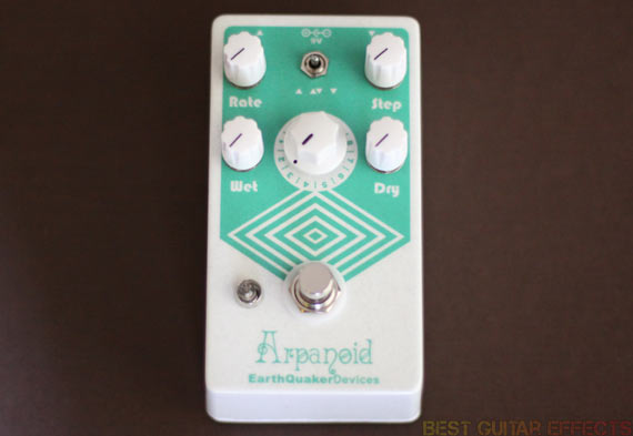 EarthQuaker-Devices-Arpanoid-Review-Best-Guitar-Arpeggiator-Pedal-06