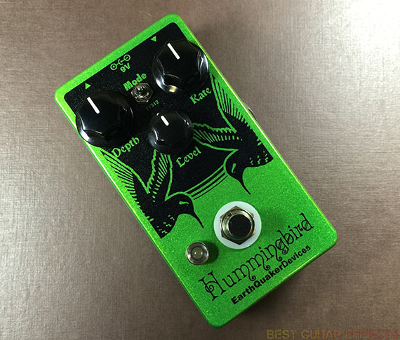 EarthQuaker-Devices-Hummingbird-V3-Review-Best-Choppy-Tremolo-Pedal-01