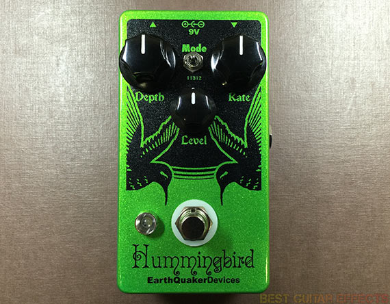 EarthQuaker-Devices-Hummingbird-V3-Review-Best-Choppy-Tremolo-Pedal-05