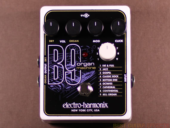 Electro-Harmonix-B9-Organ-Machine-Best-Guitar-Organ-Synth-Pedal-04