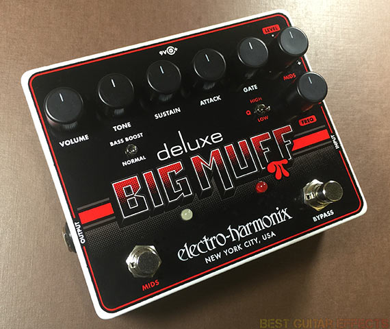Electro-Harmonix-Deluxe-Big-Muff-Pi-Review-Best-Fuzz-Distortion-Pedal-01