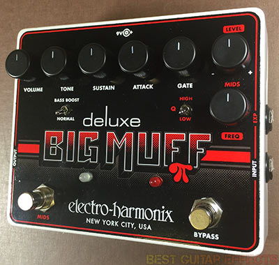 Electro-Harmonix-Deluxe-Big-Muff-Pi-Review-Best-Fuzz-Distortion-Pedal-02