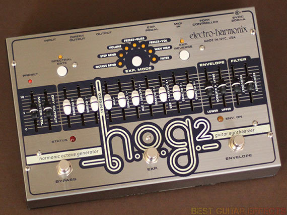 Electro-Harmonix-HOG2-Review-Best-Guitar-Synth-Octave-Pedal-01