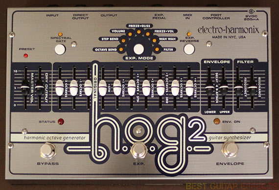 Electro-Harmonix-HOG2-Review-Best-Guitar-Synth-Octave-Pedal-06
