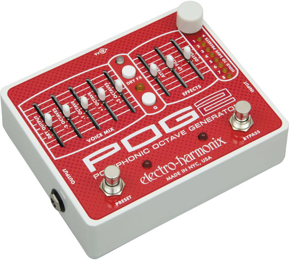 Electro-Harmonix-POG-2-Review-Best-Guitar-Bass-Octave-Pedal-01