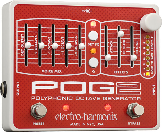 Electro-Harmonix-POG-2-Review-Best-Guitar-Bass-Octave-Pedal-02