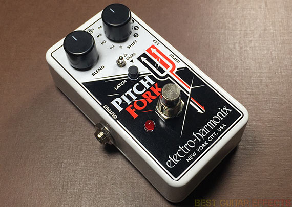 Electro-Harmonix-Pitch-Fork-Review-Best-Polyphonic-Pitch-Shifter-Pedal-01