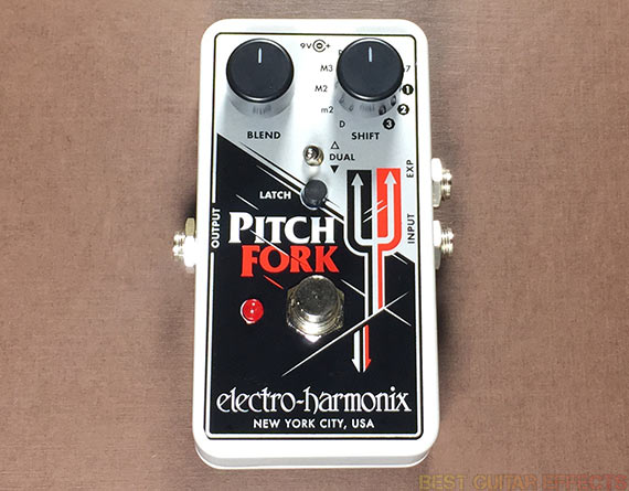 Electro-Harmonix-Pitch-Fork-Review-Best-Polyphonic-Pitch-Shifter-Pedal-04