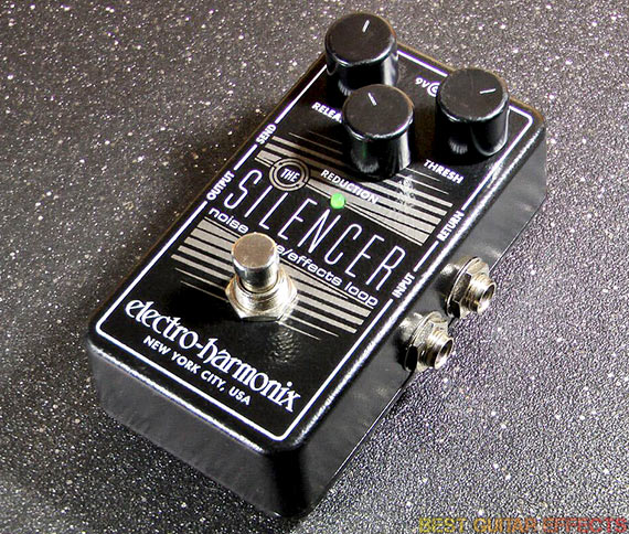 electro-harmonix-the-silencer-review-best-noise-gate-pedal-01
