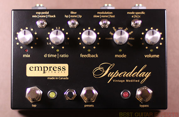 Empress-Effects-Vintage-Modified-Superdelay-Review-Best-Digital-Delay-Pedal-05