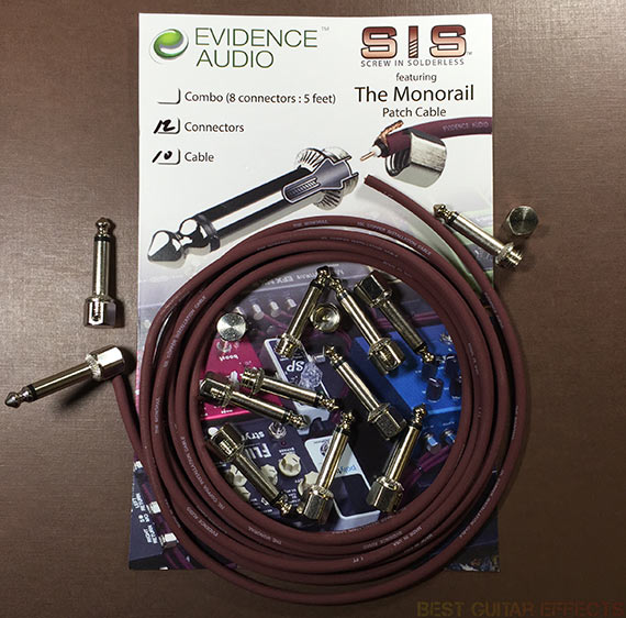 Best pedal board cables The Gear Page