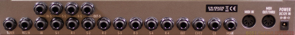 Free-The-Tone-ARC-53M-Review-Best-MIDI-Guitar-Effects-Pedal-Router-Switcher-03