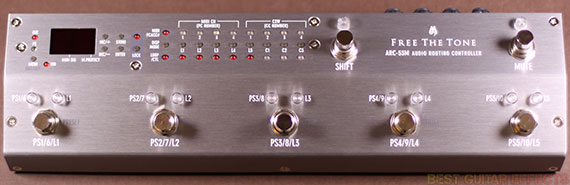 Free-The-Tone-ARC-53M-Review-Best-MIDI-Guitar-Effects-Pedal-Router-Switcher-06