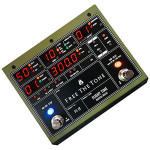 Free The Tone Flight Time FT-1Y Review – Best Digital Delay Pedal?