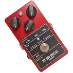 Free the Tone Matt Schofield MS SOV Special Review – Best Blues Overdrive?