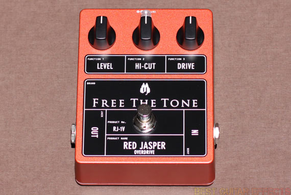 Free-The-Tone-Red-Jasper-Review-Best-Low-Gain-Overdrive-Pedal-03