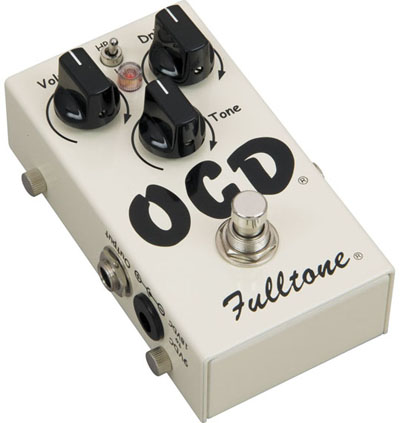 Amazon.com: Boss OD-1X Overdrive Pedal: Musical Instruments