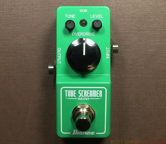 Ibanez-Tube-Screamer-Mini-Review-Best-Mini-Overdrive-Pedal-04