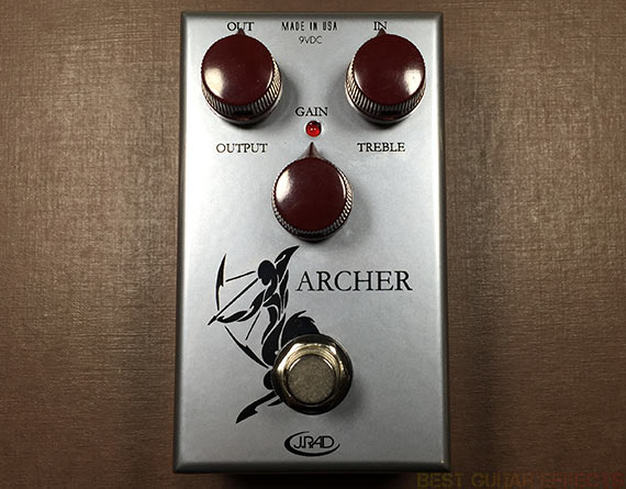 J-Rockett-Audio-Designs-Archer-Review-Best-Klon-Centaur-KTR-Pedal-06